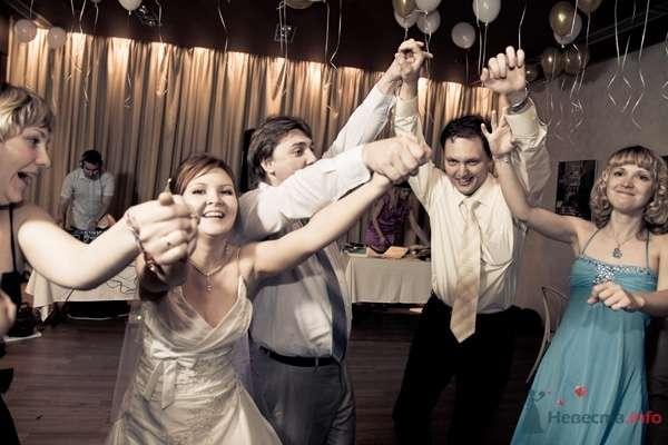 """танцы-танцы - фото 70532 Funday - свадебное агентство парка """"Сокольники"""""""