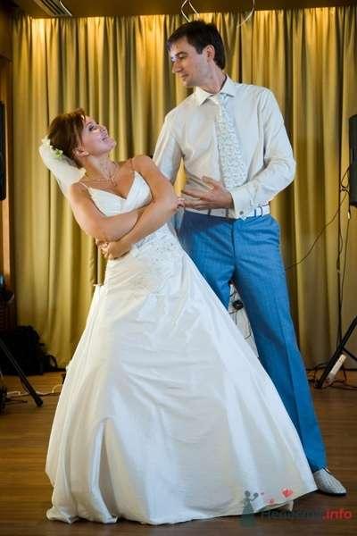 """Фото 70537 в коллекции свадьба по-итальянски - Funday - свадебное агентство парка """"Сокольники"""""""