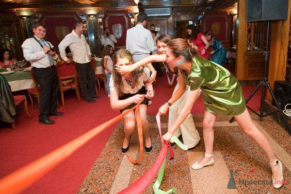 Фото 73420 в коллекции Хиппи-свадьба - организована и проведена арт-директором Funday Цветковой Ольгой