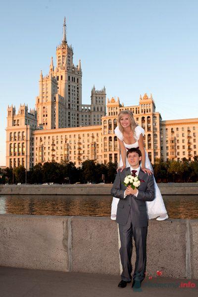 """а я иду, шагаю по Москве... - фото 73425 Funday - свадебное агентство парка """"Сокольники"""""""