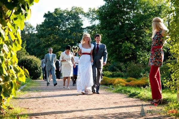 """милости просим в страну цветов! - фото 73434 Funday - свадебное агентство парка """"Сокольники"""""""
