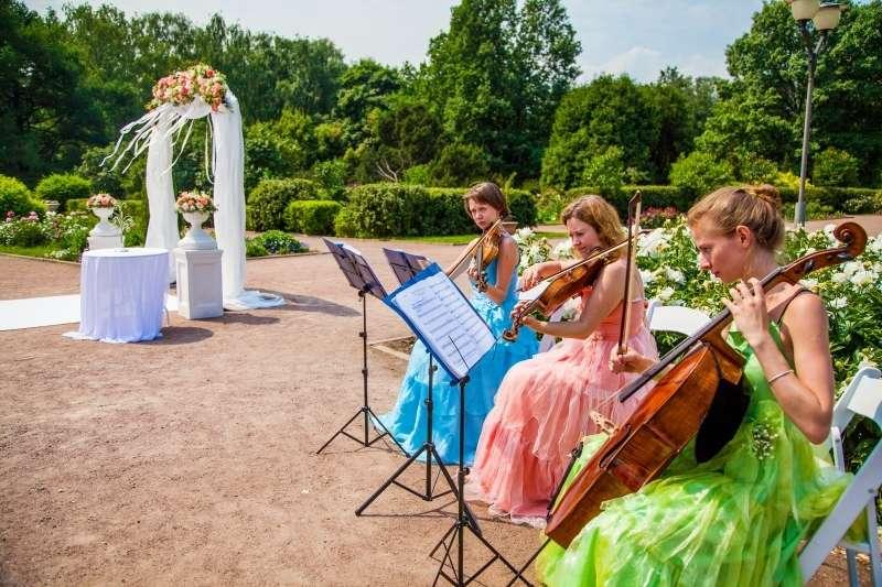 """Фото 3427337 в коллекции Мои фотографии - Funday - свадебное агентство парка """"Сокольники"""""""