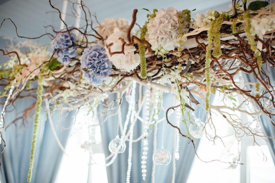 """Фото 9257618 в коллекции Мои фотографии - Funday - свадебное агентство парка """"Сокольники"""""""
