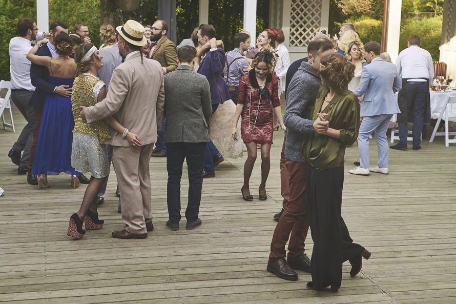"""Фото 9257638 в коллекции Мои фотографии - Funday - свадебное агентство парка """"Сокольники"""""""