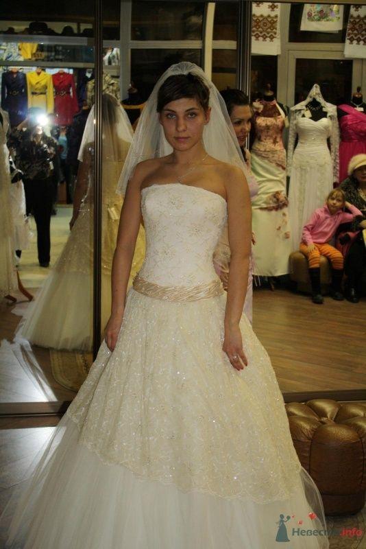 Фото 23740 в коллекции Мое платье - Тайка