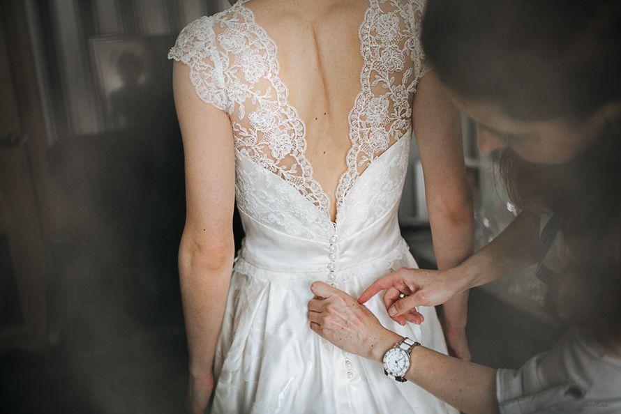 Сопровождение невесты, цена за 1 час