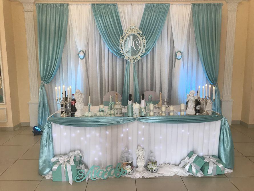 """Фото 17435028 в коллекции Портфолио -  """"Brides book"""" - организация свадеб"""