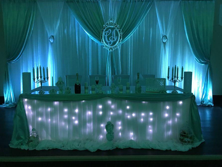 """Фото 17435036 в коллекции Портфолио -  """"Brides book"""" - организация свадеб"""