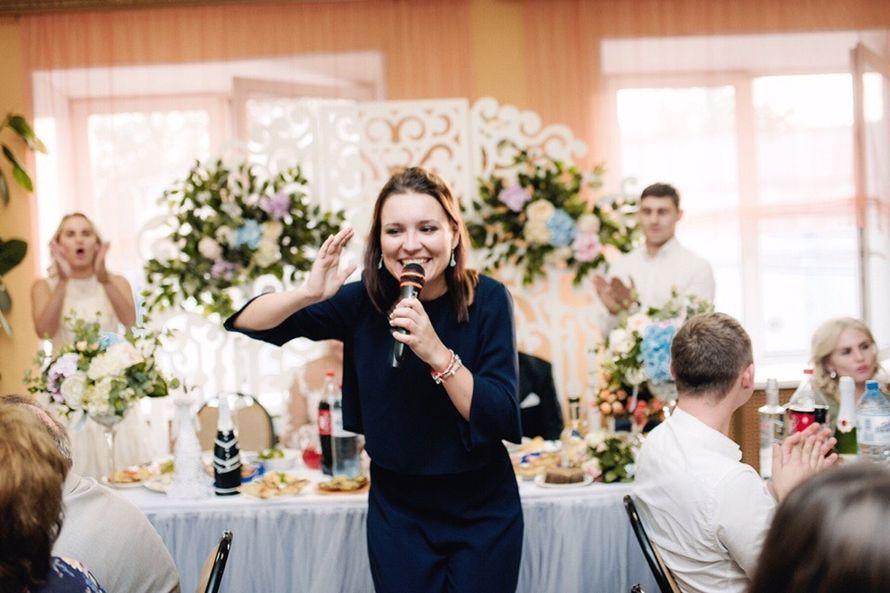 """Фото 19544150 в коллекции Ведущие -  """"Brides book"""" - организация свадеб"""