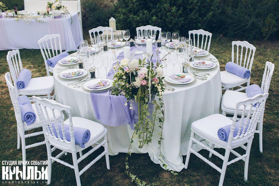 Фото 10287058 в коллекции Портфолио - Студия ярких событий Крылья - организация свадьбы