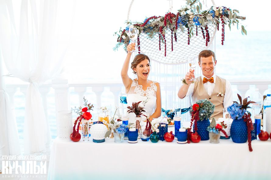 Фото 10287070 в коллекции Портфолио - Студия ярких событий Крылья - организация свадьбы