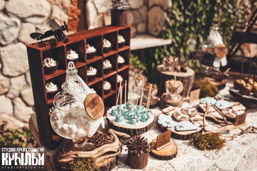 Фото 10287106 в коллекции Портфолио - Студия ярких событий Крылья - организация свадьбы