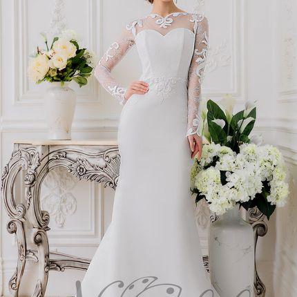 """Свадебное платье """"Дафна"""""""