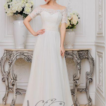"""Свадебное платье """"Медея"""""""