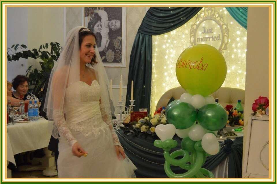 Обряд- Смена  фамилии! - фото 8224590 Ведущая Наташа Данилова