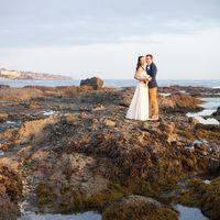 Свадьба за границей. Америка