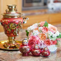 Русская свадьба в Калифорнии, США