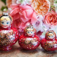 Свадьба с русским акцентом в Америке