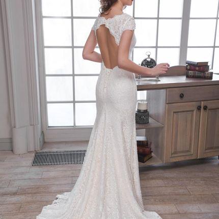 Свадебное платье Eftalia