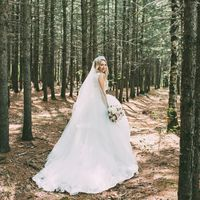 Анна - свадьба 08.07.2017