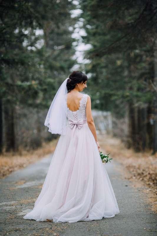 Анастасия - фото 17429474 Салон свадебной и вечерней моды Иль-Д-Амур