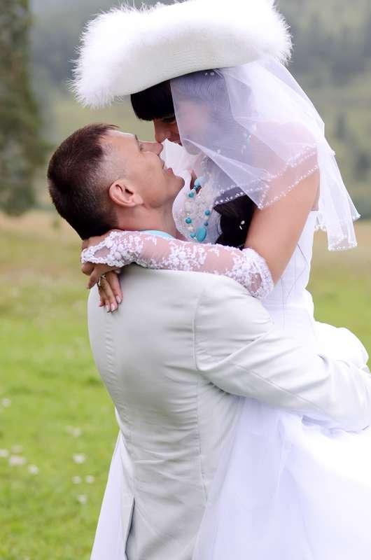 Фото 2410165 в коллекции Свадебна фотосъемка - Фотограф Светлана Герасименко