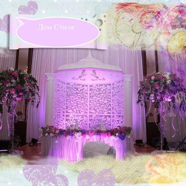 Фото 3285963 в коллекции Мои фотографии - Свадебный декор от Дом Стиля