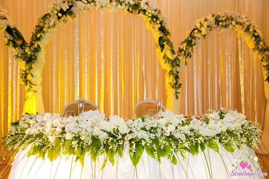 Фото 3286209 в коллекции Мои фотографии - Свадебный декор от Дом Стиля