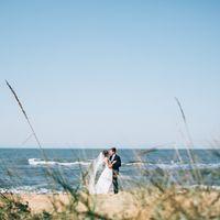 Свадьба Юли и Жени 6 сентября 2014