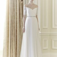 Свадебное платье Jenny Packham Belle