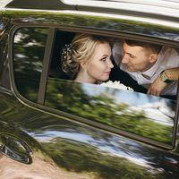 Свадьба Оли и Тёмы Фотограф: Сергей Фрейер Визажист-стилист: Марина Усова