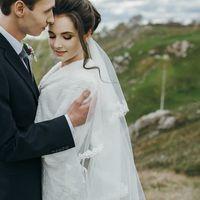 Свадьба Александра и Марии Фотограф: Илья Жильцов Визажист-стилист: Марина Усова