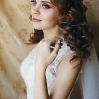 Невеста Наташа Фотограф: Сергей Фрейер Визажист-стилист: Марина Усова