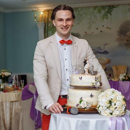 Проведение свадьбы с Dj, 4 часа