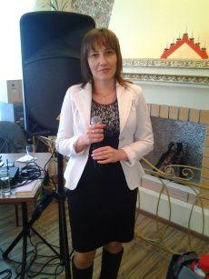 Фото 2434389 в коллекции Мои фотографии - Ведущая Наталия Ерохина
