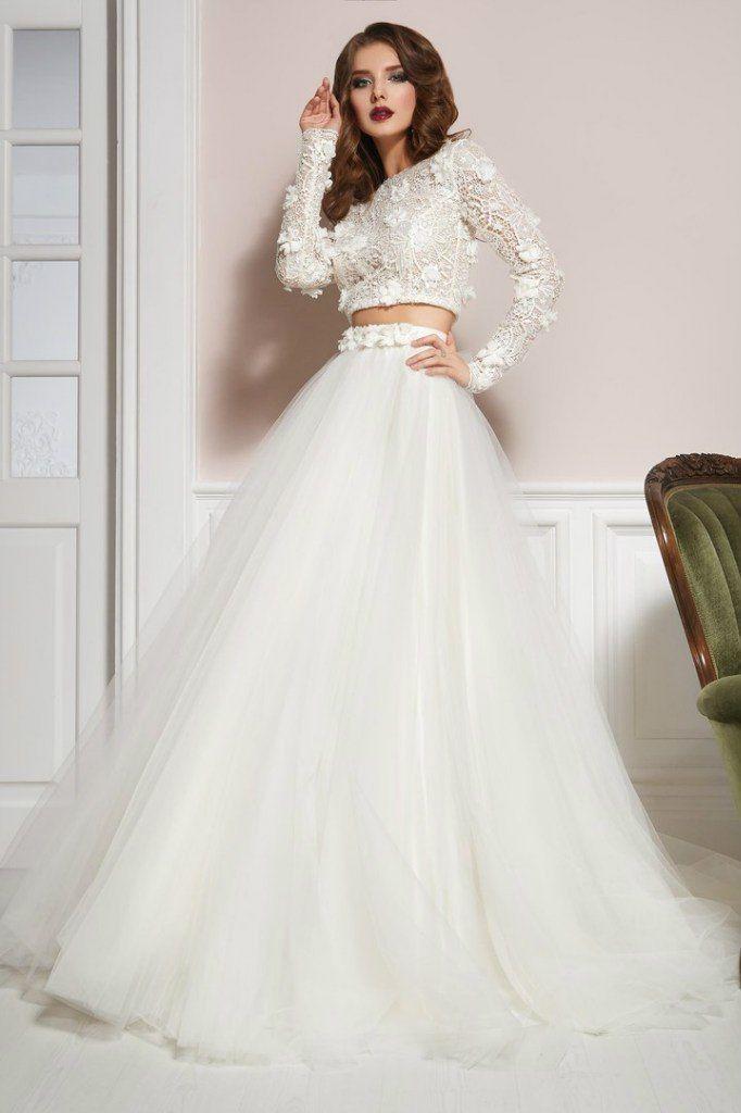 Фото 9633542 в коллекции Портфолио - Свадебный салон Кружева - свадебные платья