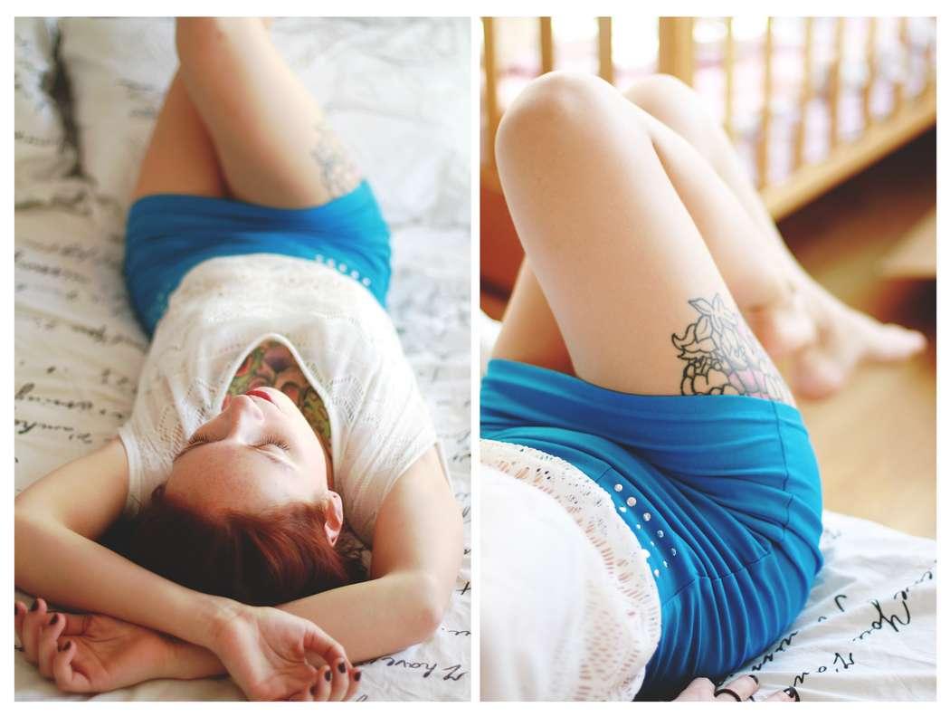 Фото 2494111 в коллекции Мои фотографии - Nadya Abramenko Photography