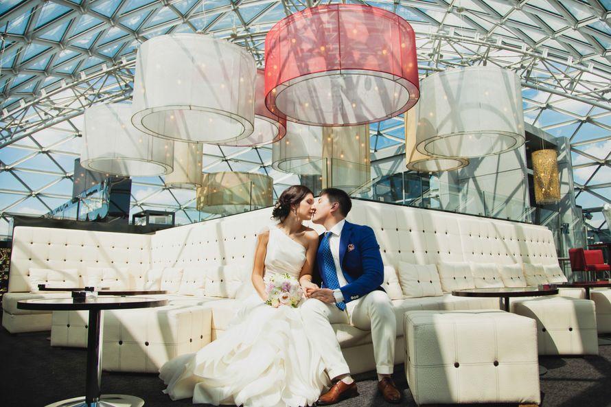 Фото 4459741 в коллекции Портфолио - Студия свадебной фотосъёмки Дениса Аганина