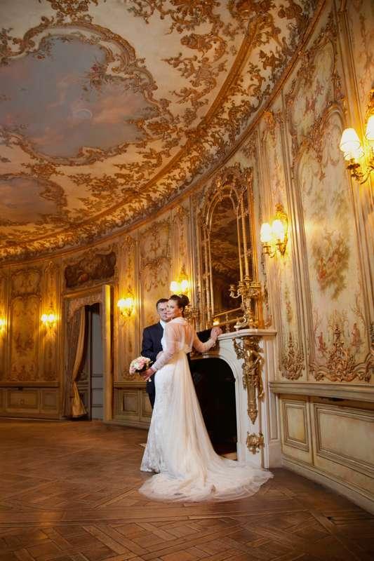 Фото 4459817 в коллекции Портфолио - Студия свадебной фотосъёмки Дениса Аганина
