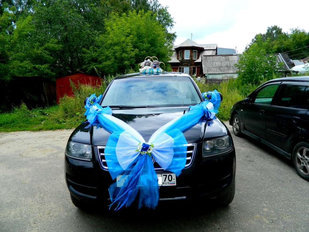 Фото 7945766 в коллекции Портфолио - Сasamento  украшения на авто