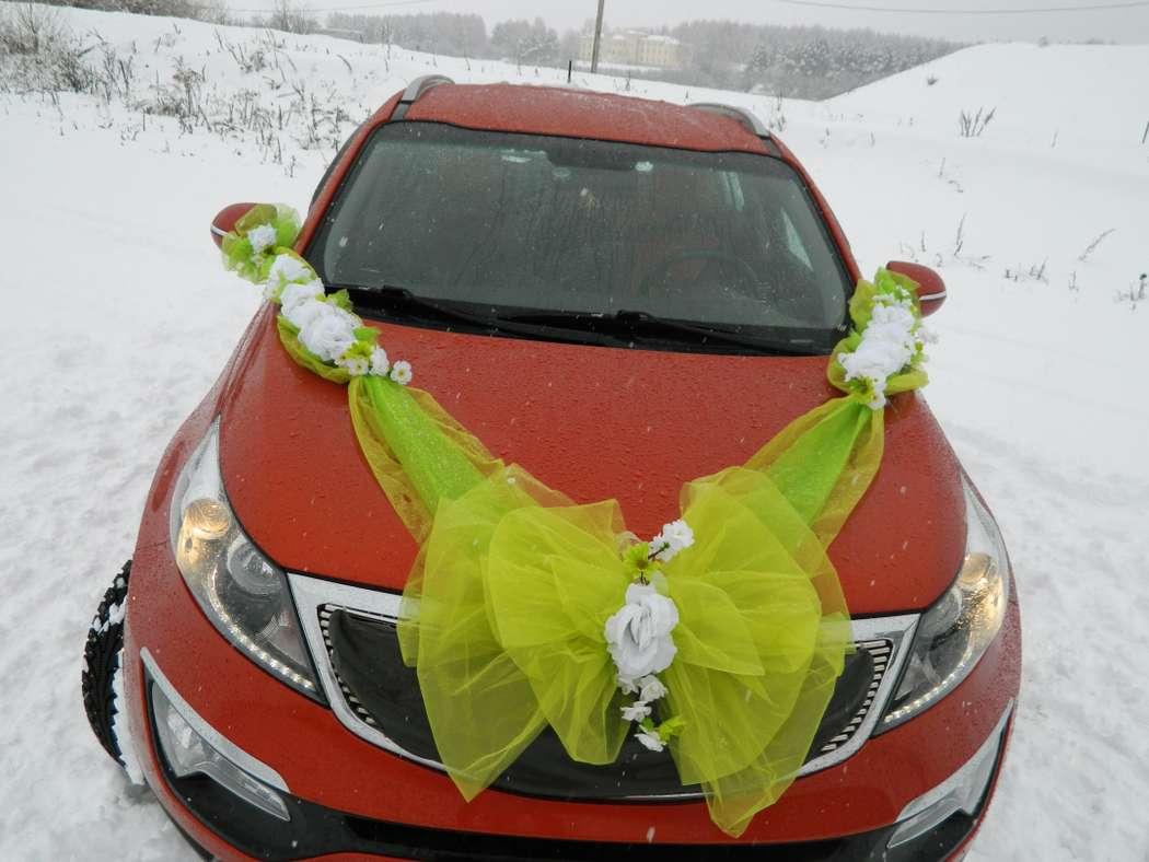 Фото 7991524 в коллекции Зеленый комплект - Сasamento  украшения на авто