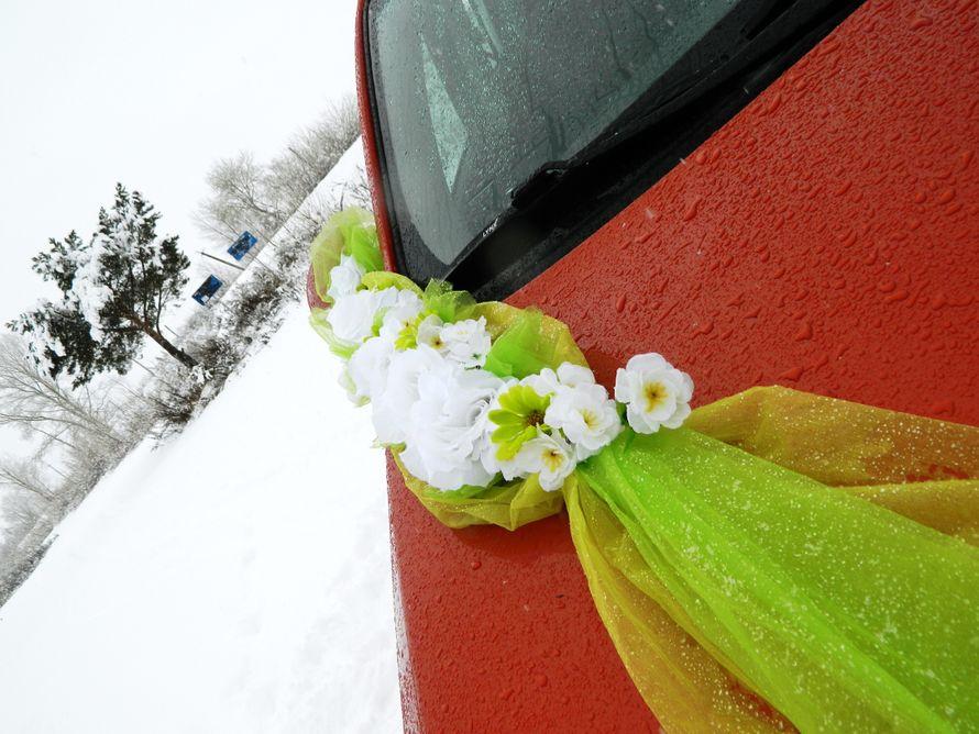 Фото 7991528 в коллекции Зеленый комплект - Сasamento  украшения на авто