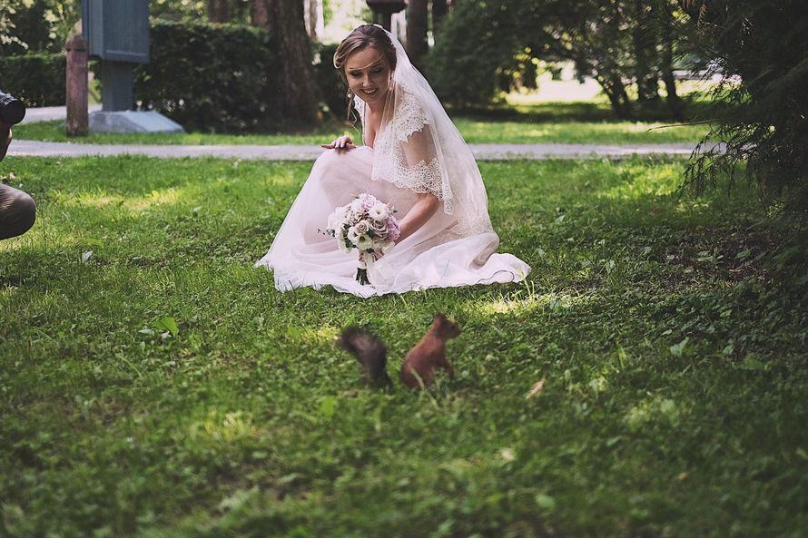 """Фото 15237692 в коллекции Свадьба Алины и Юры 26.07.2017 - Свадебное агентство """"Атмосфера"""""""