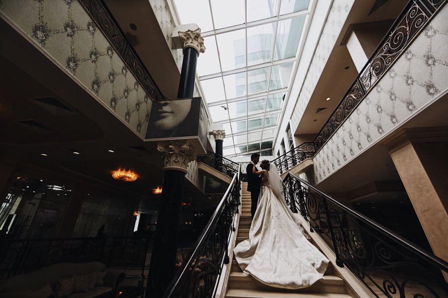 "Фото 17722774 в коллекции Портфолио - Свадебное агентство ""Атмосфера"""