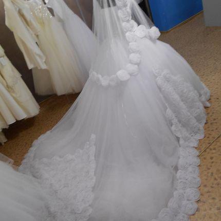 """Свадебное платье """" Аида"""""""
