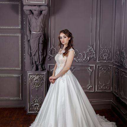 "Свадебное платье "" Betti"""