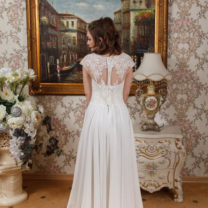 Свадебное платье Натали