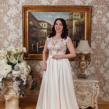 Свадебное платье Тайра