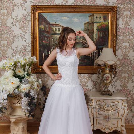 f6f839f37c7 Длинные свадебные платья купить Краснодар на Невеста.info