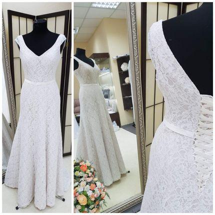 Платье Луиза